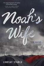 Noah's Wife: A Novel