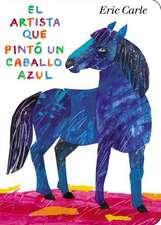El Artista Que Pinto Un Caballo Azul