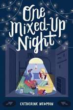 One Mixed-Up Night