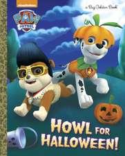 Howl for Halloween! (Paw Patrol)