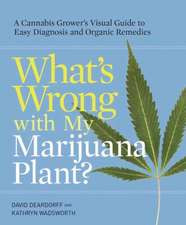 What's Wrong with My Marijuana Plant?