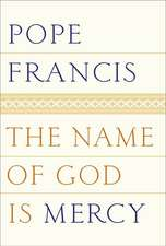 The Name of God Is Mercy:  Collected Stories