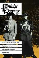 Feminist Review:  Issue 35