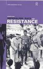 Imperialism, Race and Resistance:  Africa and Britain, 1919-1945