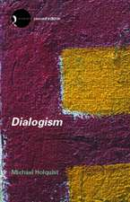 Dialogism