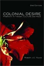 Colonial Desire