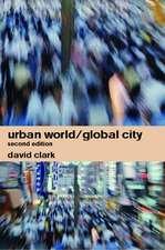 Urban World/Global City