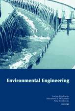 Environmental Engineering: Proceedings of the 2nd National Congress on Environmental Engineering, 4-8 September 2005
