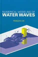 Numerical Modelling of Water Waves