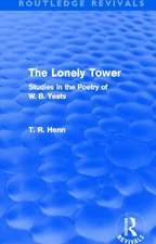 The Lonely Tower