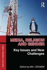 Media, Religion and Gender