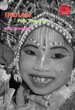 Indian Folk Theatres