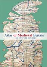 Atlas of Medieval Britain:  A Theoretical Study