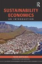 Sustainability Economics