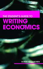 The Student's Guide to Writing Economics:  The Asymmetrical Condition