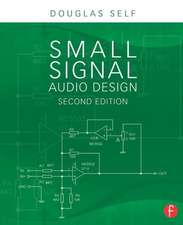 Small Signal Audio Design:  Mineralizing and Democratizing Trends in Artisanal Production