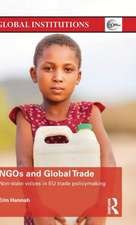 Ngos and Global Trade:  Non-State Voices in Eu Trade Policymaking