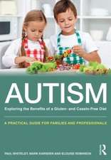 Autism:  A Practical Guide for Families and Professionals