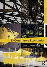 Ecommerce Economics, Second Edition:  Deconstructions and Reconstructions of Biology and Care