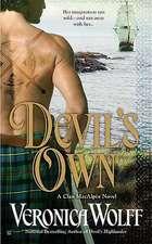 Devil's Own: A Clan MacAlpin Novel
