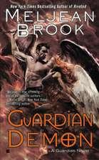 Guardian Demon: A Guardian Novel