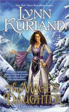 The Mage's Daughter: A Novel of the Nine Kingdoms