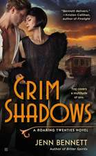 Grim Shadows: A Roaring Twenties Novel