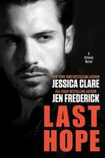 Last Hope: A Hitman Novel