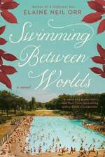 Swimming Between Worlds