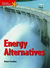 HER Int Sci: Energy Alternatives