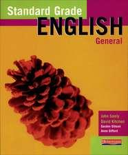 Standard Grade English General Student Book