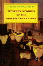 Mystery Stories of the Nineteenth Century