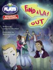 Julia Donaldson Plays Find a Way Out