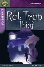 Rapid Stage 7 Set A: Plague Rats: The Rat Trap Thief