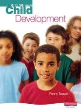 Child Development: 6 to 16 years
