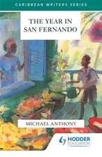 Year in San Fernando