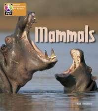 PYP L6 Mammals 6PK