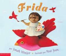 Frida:  (Spanish Language Edition)