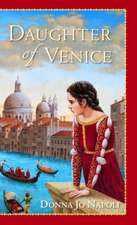 Daughter of Venice