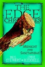 Midnight Over Sanctaphrax