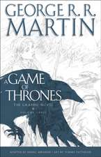 A Game of Thrones The Graphic Novel Volume 3