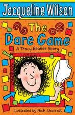 Wilson, J: The Dare Game