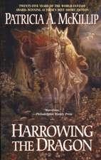 Harrowing the Dragon
