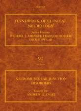 Neuromuscular Junction Disorders