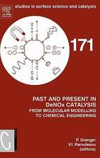 Past and Present in DeNOx Catalysis: From Molecular Modelling to Chemical Engineering