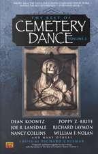The Best of Cemetery Dance Vol. II
