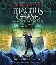 Magnus Chase and the Gods of Asgard, Book Two