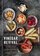 Vinegar Revival