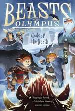 Gods of the North #7
