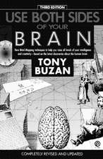 Use Both Sides of Your Brain:  New Mind-Mapping Techniques, Third Edition
